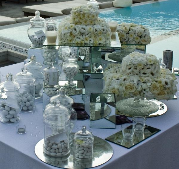 Idee simpatiche e originali per il tuo matrimonio - Confettata matrimonio a casa ...