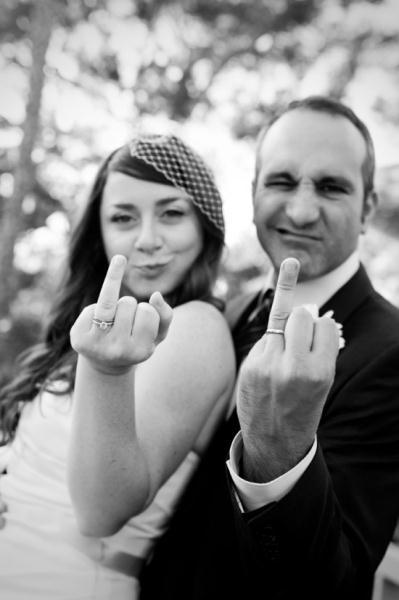 Estremamente Idee simpatiche e originali per il tuo Matrimonio - SposinStyle.com YH37