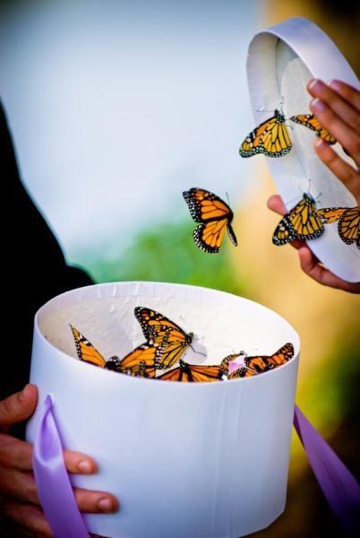 Idee simpatiche e originali per il tuo matrimonio - In volo gemelli diversi ...