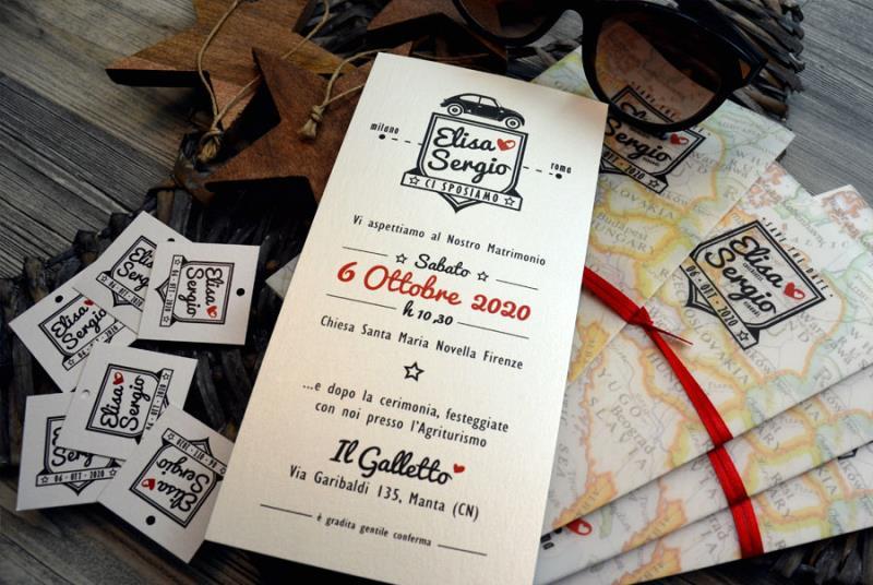 ROAD TRIP - MAGGIOLONE - Partecipazione a tema viaggio, simbolo Maggiolone
