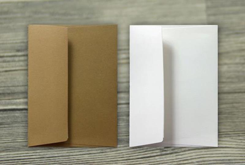 Busta 11,6cm x 16,2cm  WEDDING PASSPORT